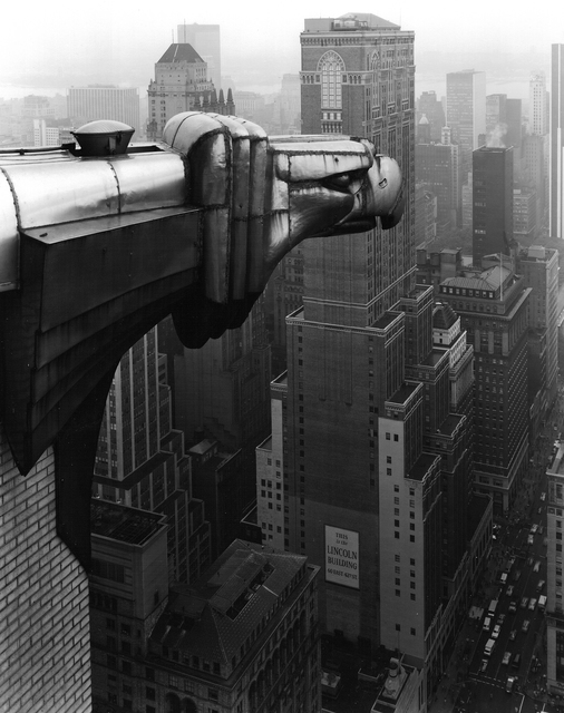 , 'From The Chrysler Building, New York,' 1978, Gallery 270