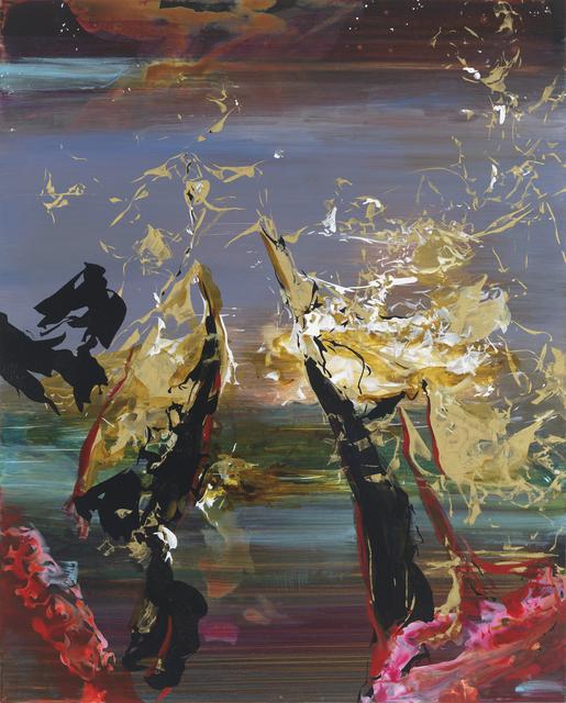 , 'Stardust,' 2015, Linda Warren Projects