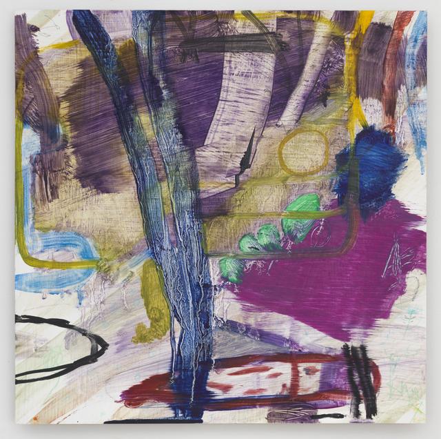 , 'Sanctuary,' 2016-2017, Elizabeth Harris Gallery