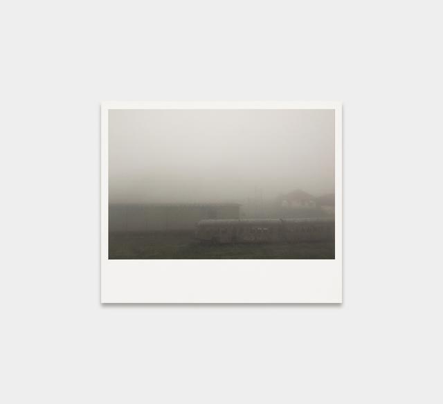 , 'Paranapiacaba,' 2011, Galeria Raquel Arnaud