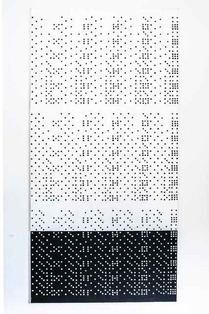 , 'Time 2224,' 2016, Art Signé