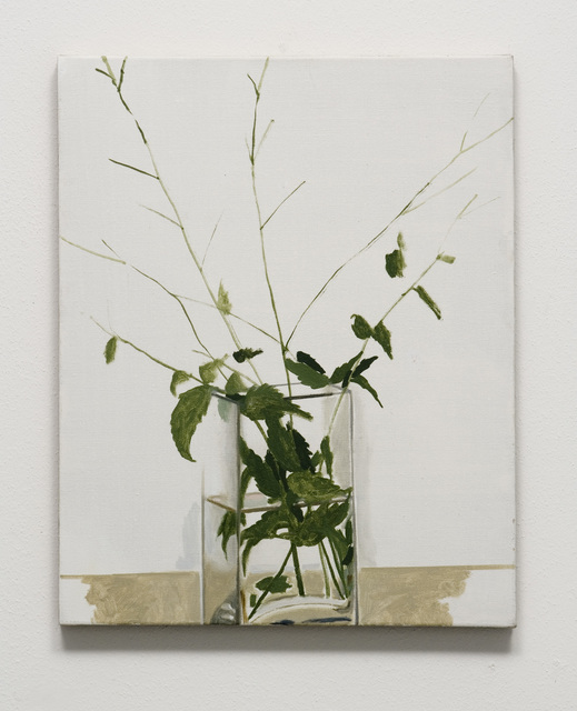 , 'Natura morta #3,' 2015, SpazioA