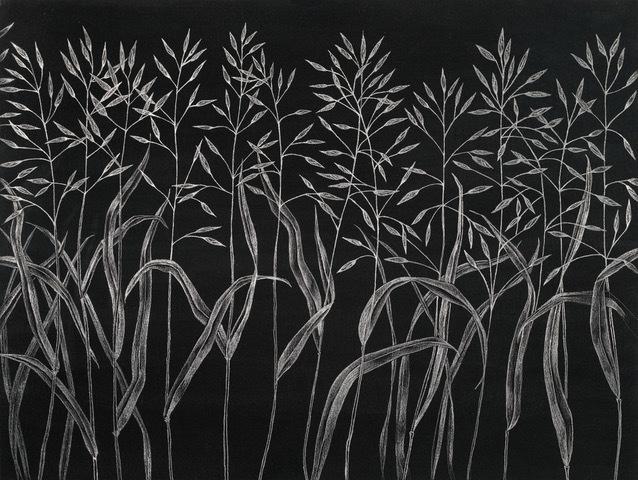 Margot Glass, 'Grasses (5)', 2019, Garvey | Simon