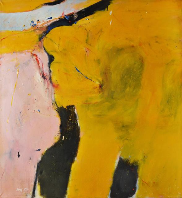 Norman Kanter, 'Untitled, 1959', 1959, Vallarino Fine Art