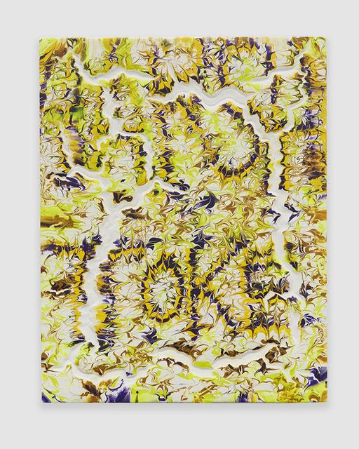 , 'Harsh Toke,' 2016, Klaus von Nichtssagend Gallery
