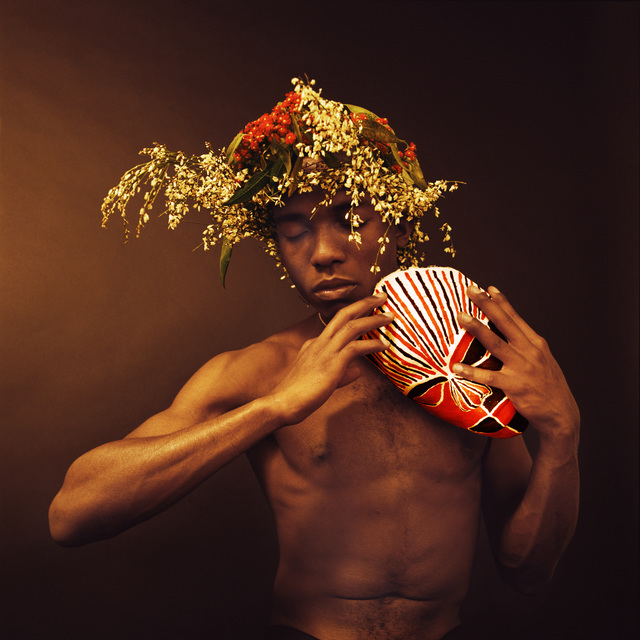 , 'Adebiyi,' 1989, Tiwani Contemporary