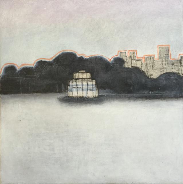 , 'Lake of the Sword 01,' 2015, Art Vietnam Gallery