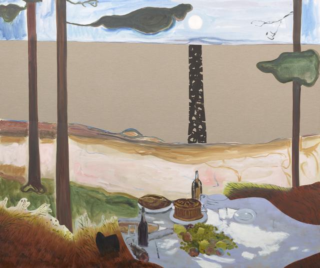 , 'Heinrich Von Kleist,' 2011, Offer Waterman