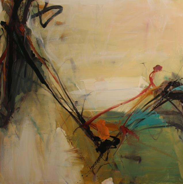 , 'Spring Sprout,' 2018, Friesen Gallery