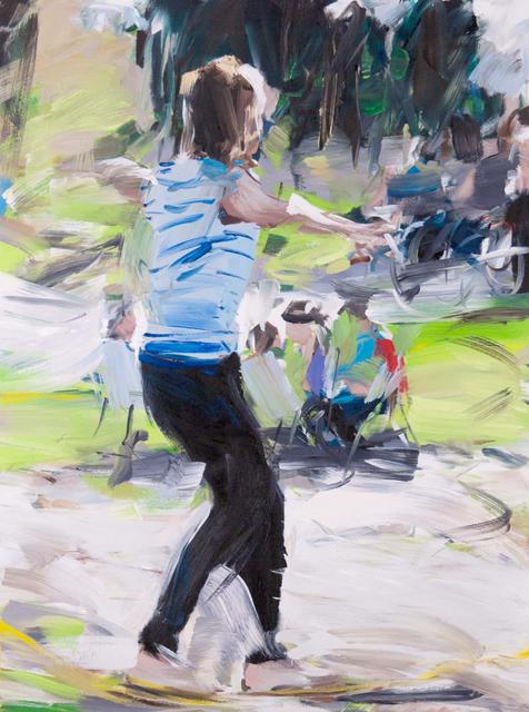 Alireza Varzandeh, 'Summer Time', 2019, Caldwell Snyder Gallery