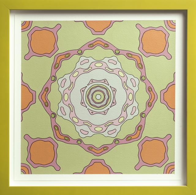 Edward Lightner, 'Cilantro A & B Mandral', ca. 2018, Parlor Gallery