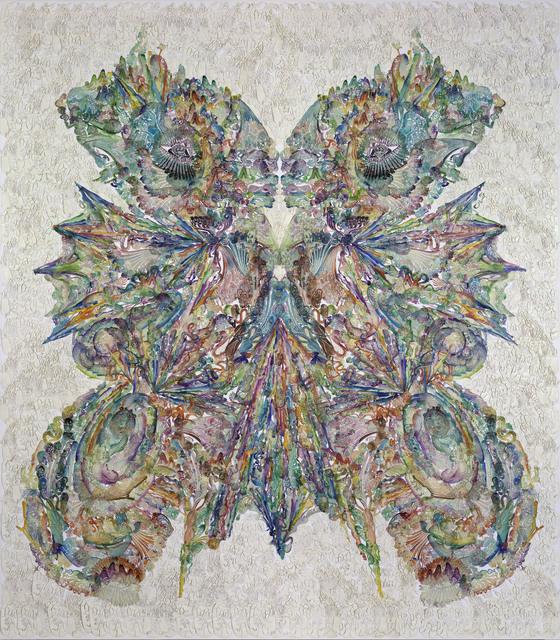 , 'Giant Butterfly No.1 大蝴蝶之一,' 2017, Chambers Fine Art