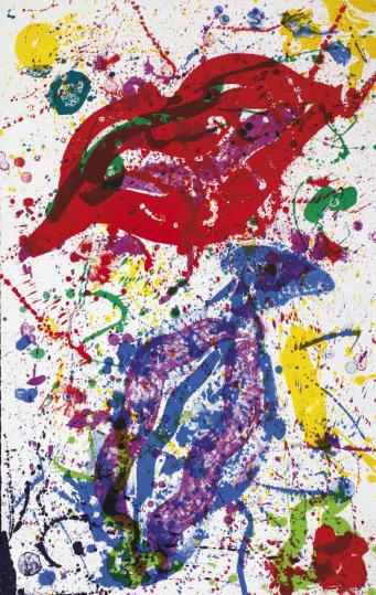 , 'Untitled (SF-329),' 1988, Kenneth A. Friedman & Co.