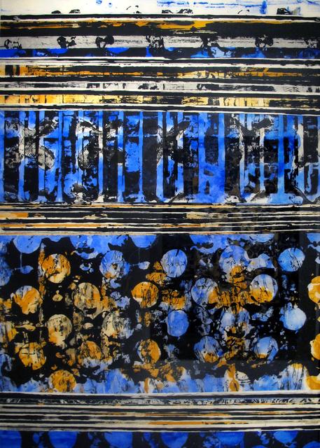 Jorge Enrique, 'DUAL Off the wall', 2011, Galerie Olivier Waltman | Waltman Ortega Fine Art