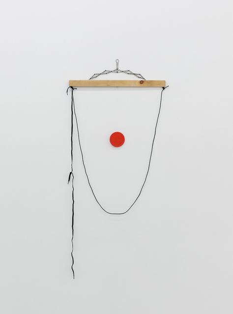 , 'Untitled,' 2013, Galerija Gregor Podnar