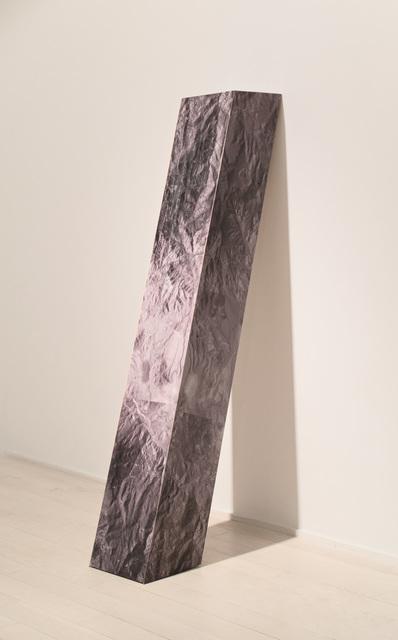 , 'Paisagem/Objeto UM 景觀/對象UM,' 2016, Edouard Malingue Gallery