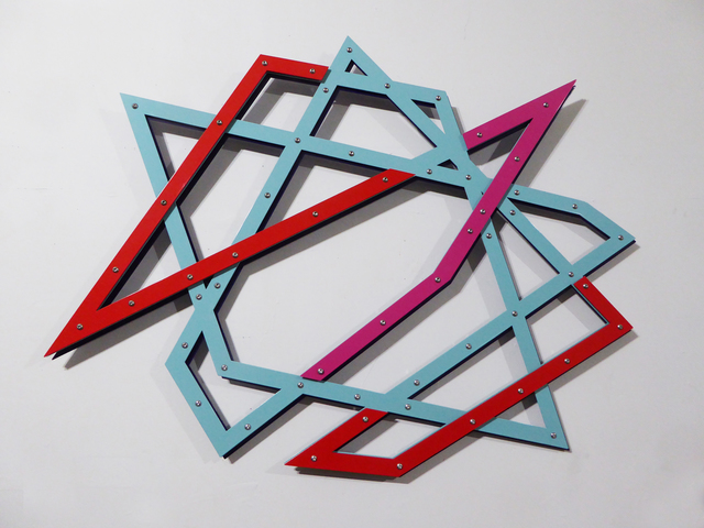 , 'Dash,' 2017, Stremmel Gallery