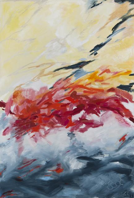 , 'Genesis V,' 2011, Walter Wickiser Gallery