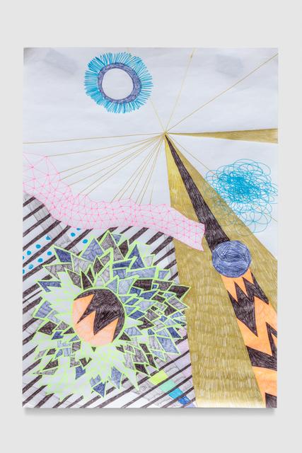 , 'Untitled,' 2004, Baert Gallery