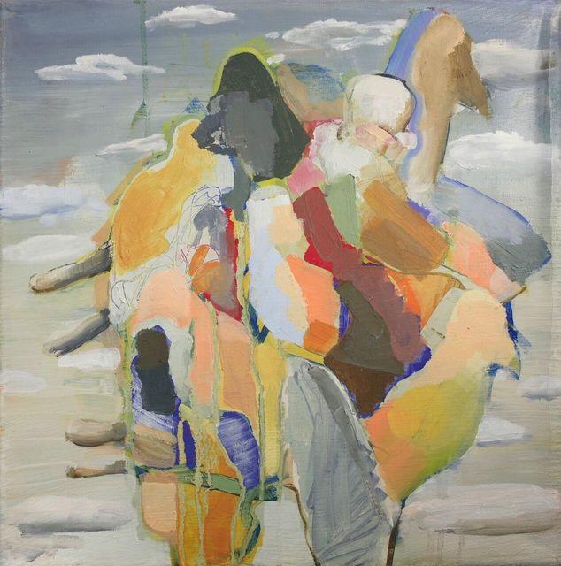 , 'City Birds III,' 2017, Red Arrow Gallery