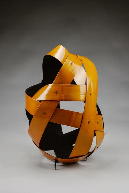 , 'KOMUSO (MONKS CAP),' 2018, Traver Gallery
