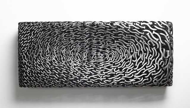 , '0121-1110=1081221,' 2008, Pontone Gallery