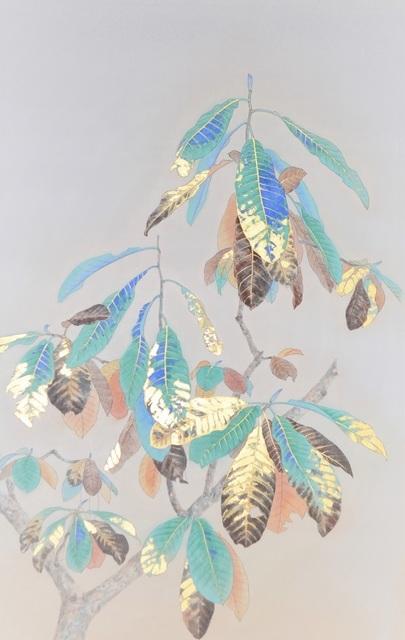 , 'Uragareru,' 2018, SEIZAN Gallery
