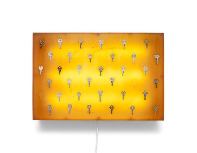, 'Griffen's spare keys drawer,' 2015, Winston Wächter Fine Art