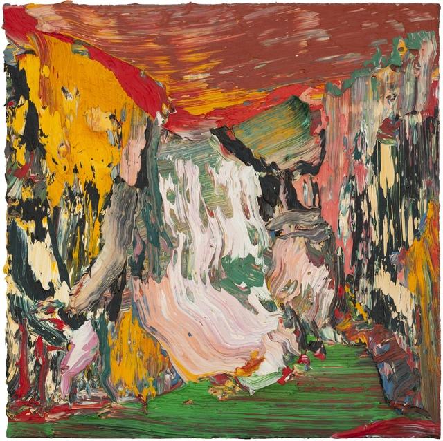 , 'Green Valley,' 2019, Tang Contemporary Art