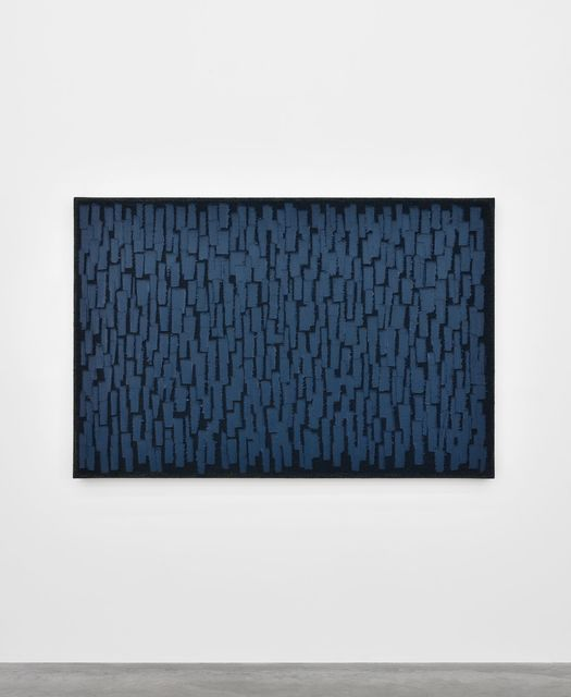 Ha Chong-Hyun, 'Conjunction 14-138', 2014, Almine Rech