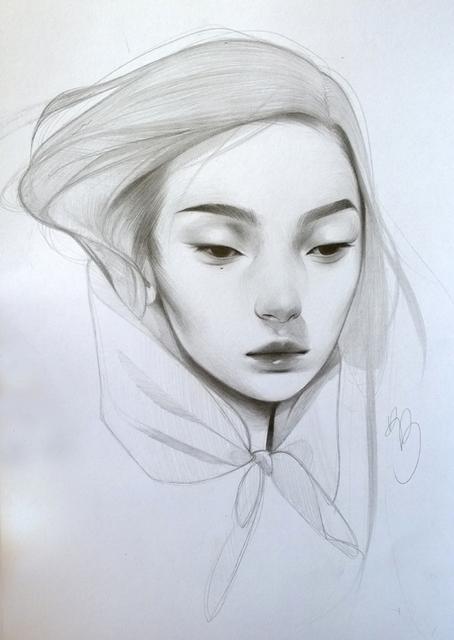 , 'Drawing #3,' 2017, Spoke Art
