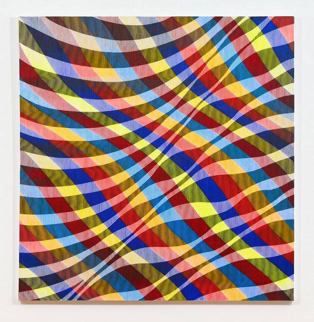 Antonio Marra, 'The Good is So Close', 2016, Painting, Acrylic on canvas, Tangent Contemporary Art