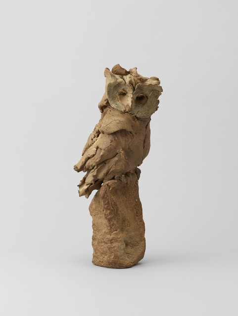Stephanie Quayle, 'Owl', Gallery 38