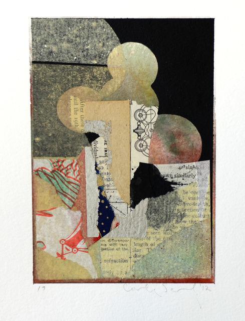 , 'Landscape No. 19,' 2011, Seager Gray Gallery