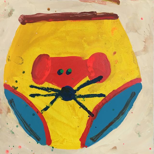 , 'Wan Wan Panty,' 2017, V1 Gallery
