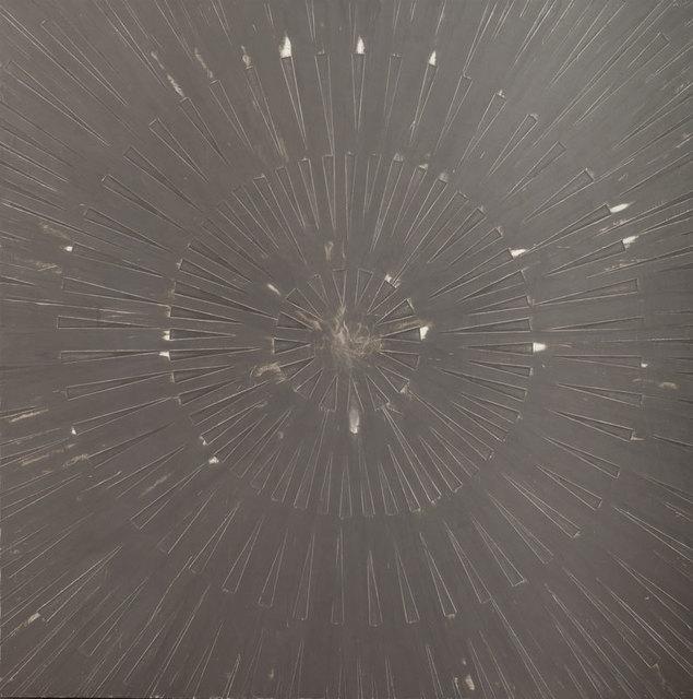 , 'Treasury of Light,' 2014, MARUANI MERCIER GALLERY