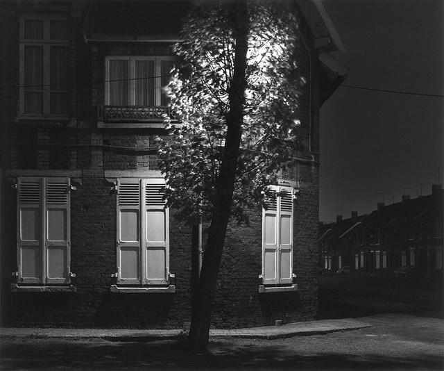 , 'Lens (0911-80-55),' 1980-1987, Galerie Les filles du calvaire