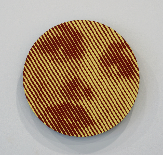 , 'Red Yellow Woman ( Chorus Series 16.5),' 2016, TrépanierBaer Gallery