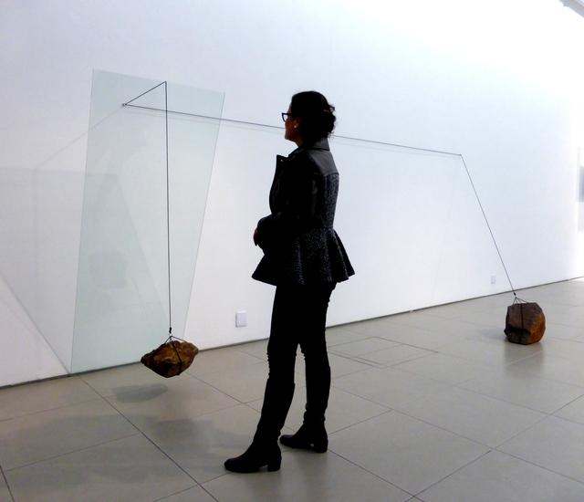 , 'Nadir #14,' 2016, Baró Galeria