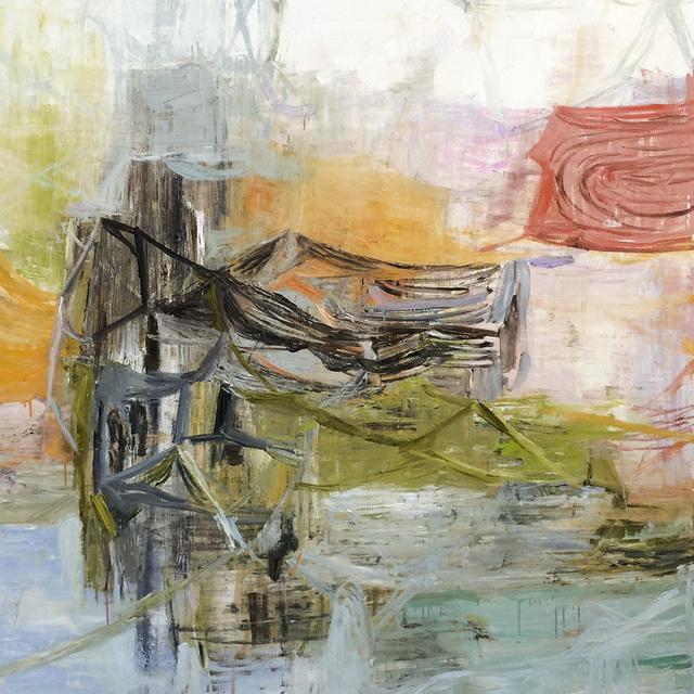 , 'Vernal Pools,' 2014, K. Imperial Fine Art