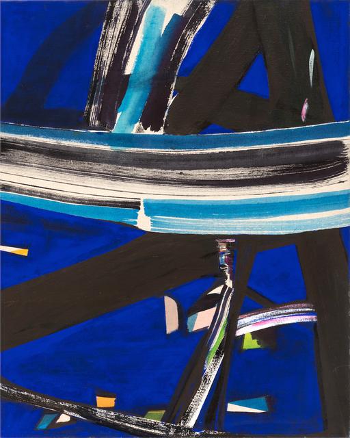 , 'Topspin,' 2016, Waterhouse & Dodd