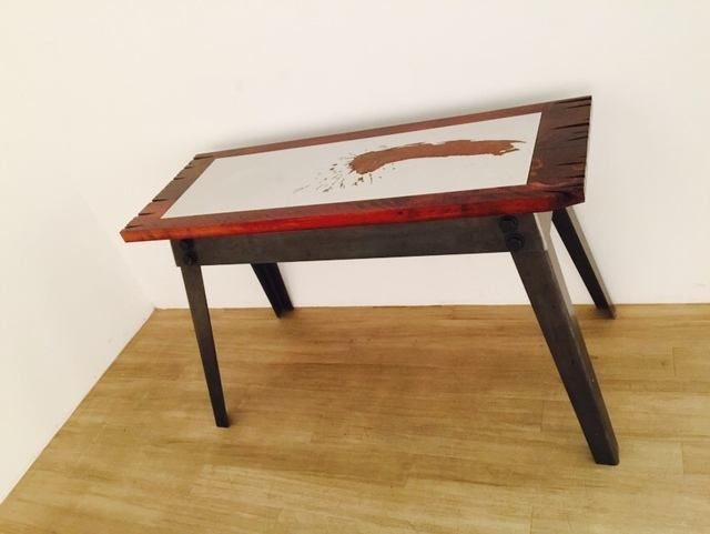 , 'Moon Table,' 2015, Artfactory