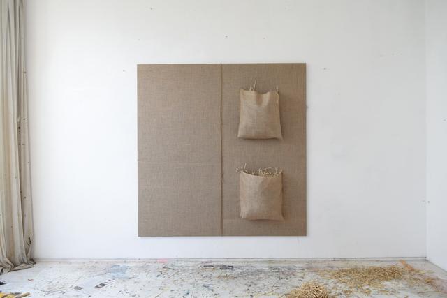 , '16167,' 2016, Galerie Van Gelder