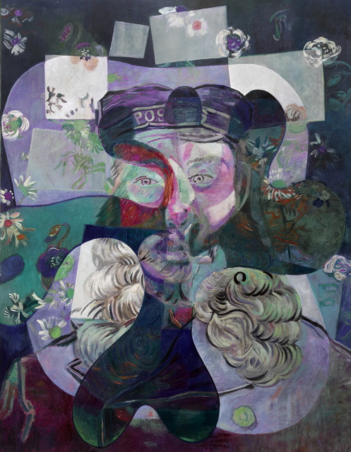 Wolfe von Lenkiewicz, 'Joseph Roulin', 2016, House of the Nobleman