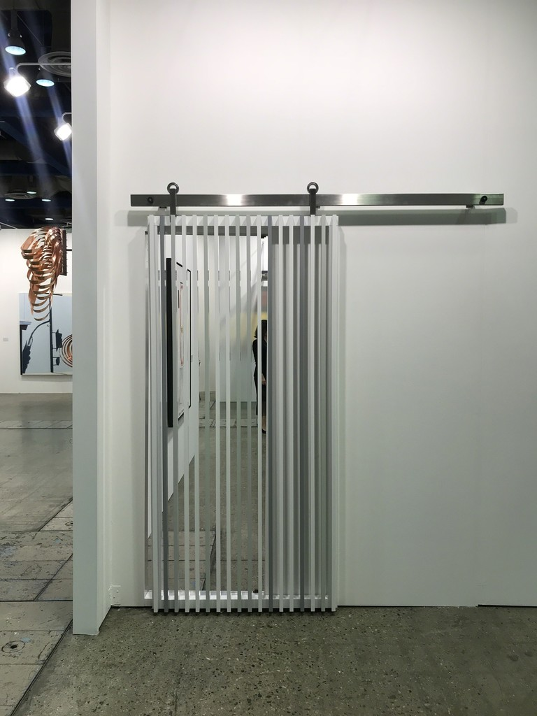 Installation View of KIAF 2018