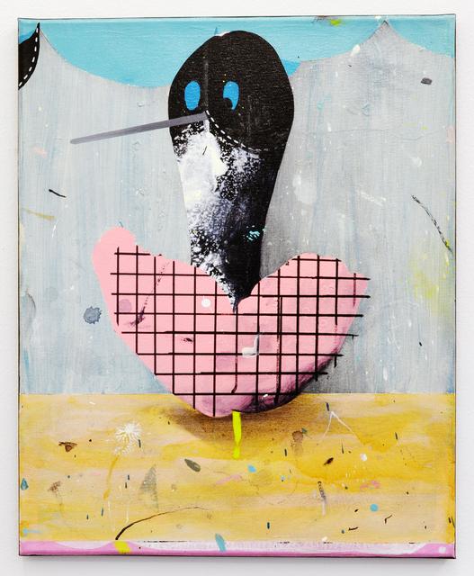 , 'Papi Schulo IV,' 2015, Marie Kirkegaard Gallery