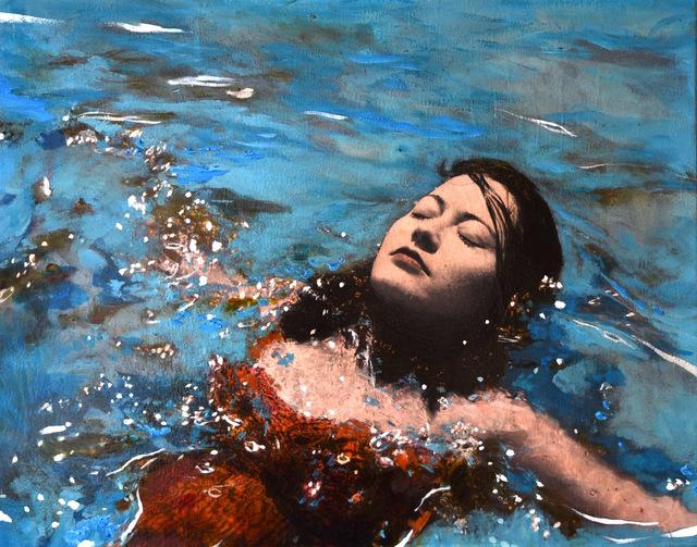 , 'Sparkle,' 2017, Massey Lyuben Gallery