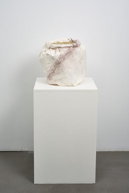 , 'Prayers to a pig's head (Dojakki) IV,' 2014, Sabrina Amrani