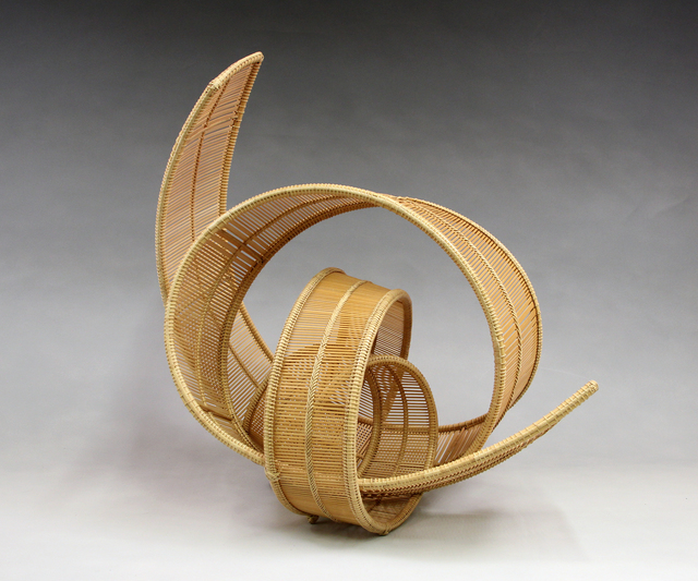 , 'Crashing Wave,' 2006, TAI Modern
