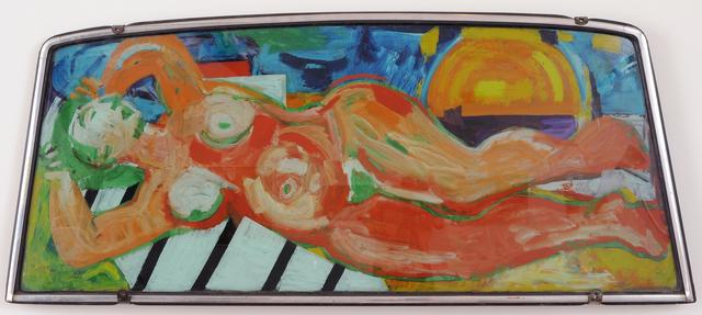, 'Untitled,' 1972, Caldwell Gallery Hudson